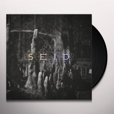 Seid MAGIC HANDSHAKE Vinyl Record