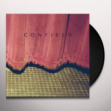 CONFIELD Vinyl Record