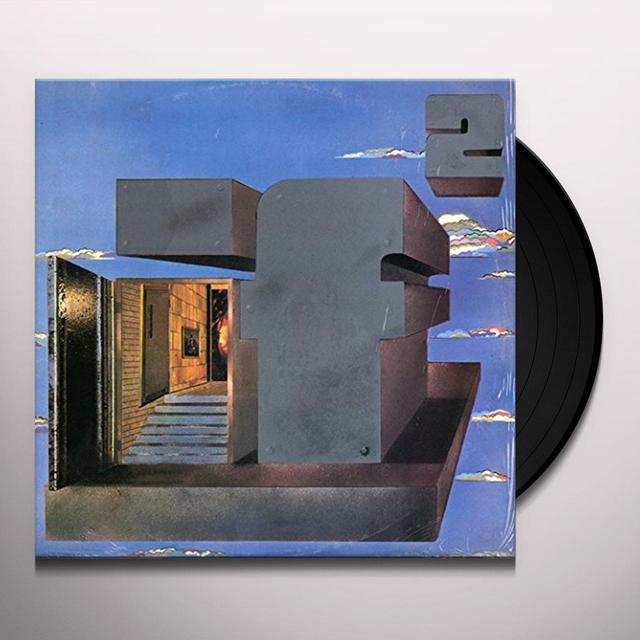 IF 2 Vinyl Record - Italy Import