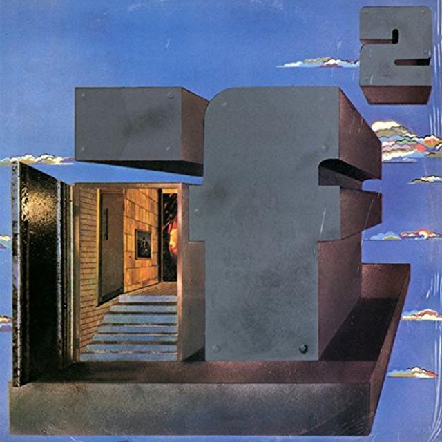 IF 2 Vinyl Record