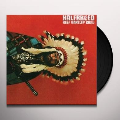 Keef Hartley HALFBREED Vinyl Record