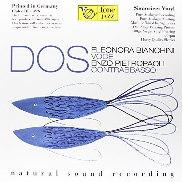 Eleonora Bianchini / Pietrop DOS Vinyl Record