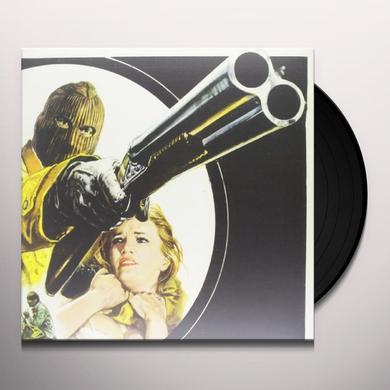 CALIBRO 35 Vinyl Record - Italy Import