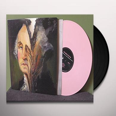 Kevin Devine BUBBLEGUM Vinyl Record - Australia Import