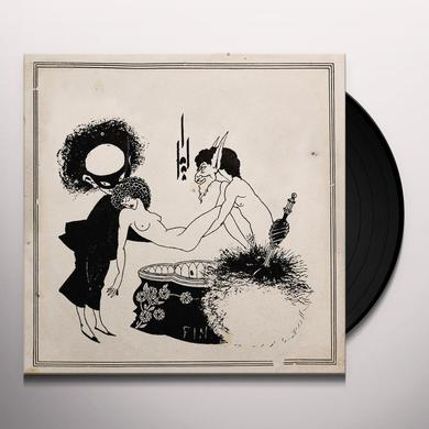 The Love Junkies BLOWING ON THE DEVIL'S STRUMPET Vinyl Record