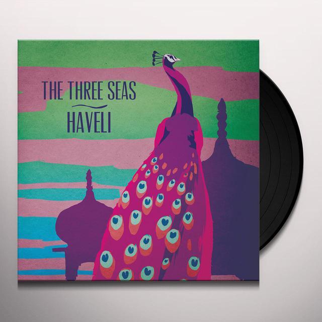 THREE SEAS HAVELI Vinyl Record