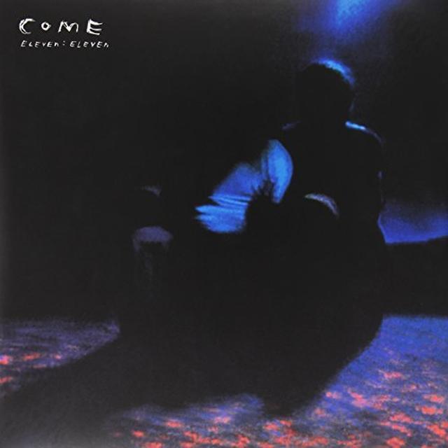 Come ELEVEN Vinyl Record