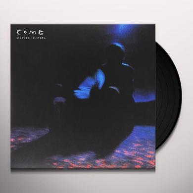Come ELEVEN Vinyl Record - Australia Import