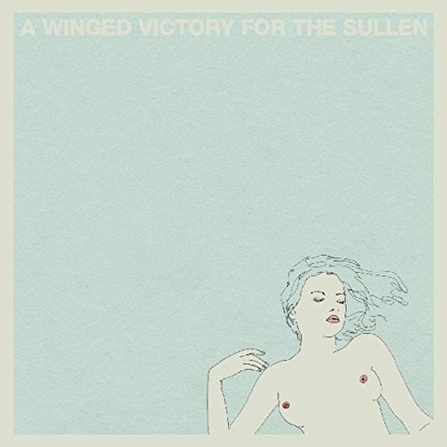 WINGED VICTORY FOR THE SULLEN Vinyl Record - Australia Import
