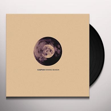 Caspian WAKING SEASON Vinyl Record - Australia Import