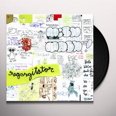 Regurgitator MISH MASH Vinyl Record