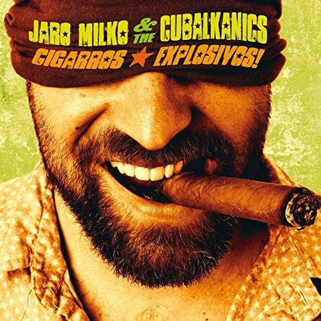 Jaro Milko & The Cubalkanics