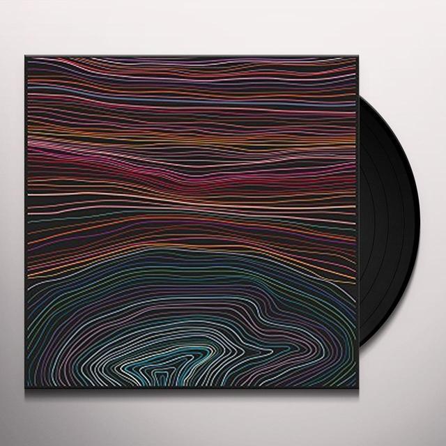 Dungen ALLAS SAK Vinyl Record - UK Import