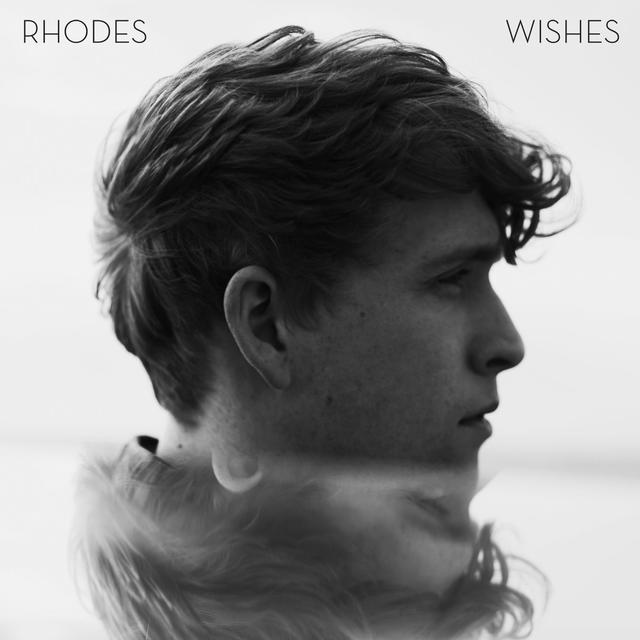 RHODES WISHES Vinyl Record - UK Import