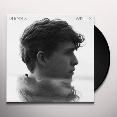 RHODES WISHES Vinyl Record