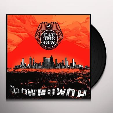 Eat The Gun HOWLINWOOD Vinyl Record