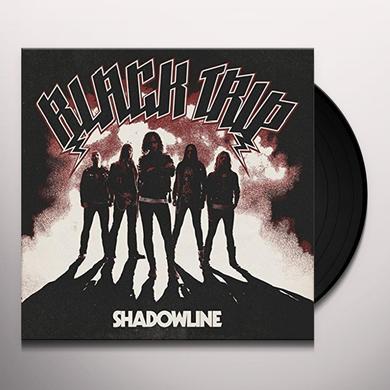 Black Trip SHADOW LINE Vinyl Record