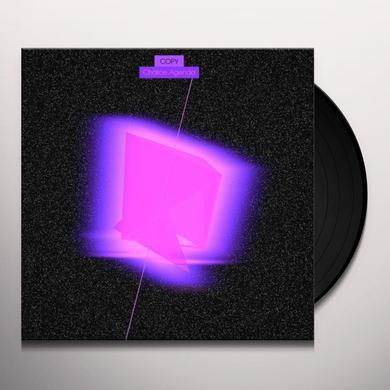 Copy CHALICE AGENDA Vinyl Record