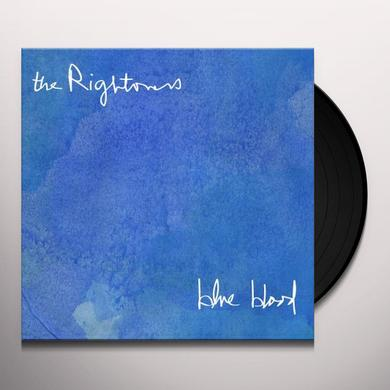 RIGHTOVERS BLUE BLOOD Vinyl Record