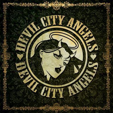 DEVIL CITY ANGELS Vinyl Record