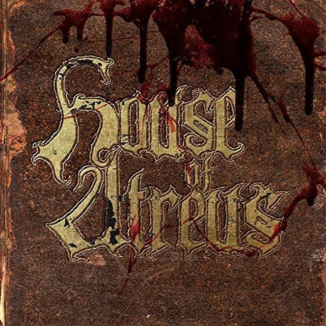 HOUSE OF ATREUS SPEAR & THE ICHOR THAT FOLLOWS Vinyl Record