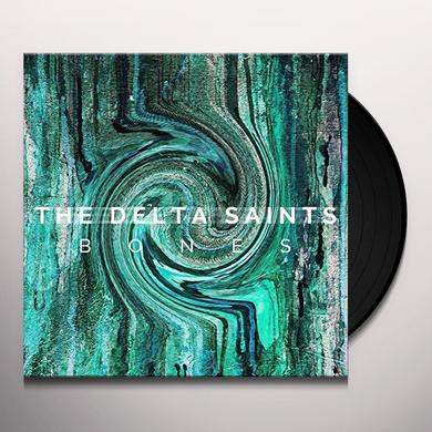 DELTA SAINTS BONES Vinyl Record