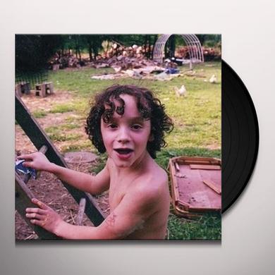 SHELF LIFE EVERYONE MAKE HAPPY Vinyl Record