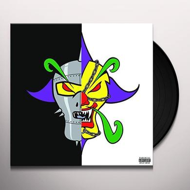 Insane Clown Posse MARVELOUS MISSING LINK (THE COMPLETE SAGA) Vinyl Record