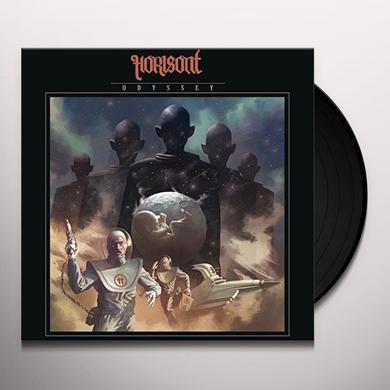 Horisont ODYSSEY    (DLI) Vinyl Record - Gatefold Sleeve, Limited Edition, 180 Gram Pressing