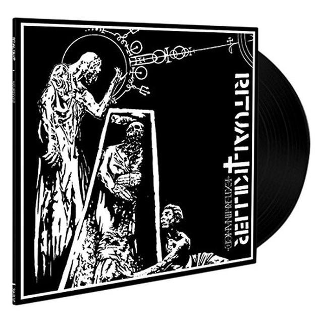 RITUAL KILLER EXTERMINANCE Vinyl Record