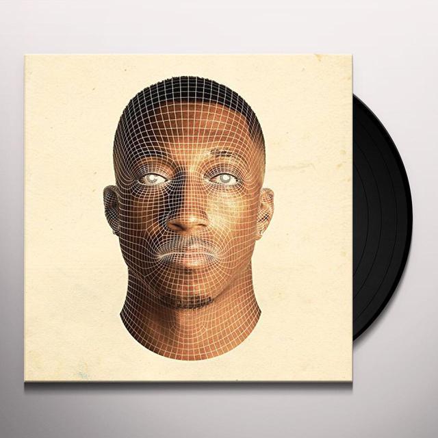 Lecrae ANOMALY Vinyl Record