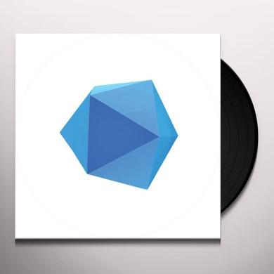 Satoshi Tomiie NEW DAY ALBUM SAMPLER #2 Vinyl Record