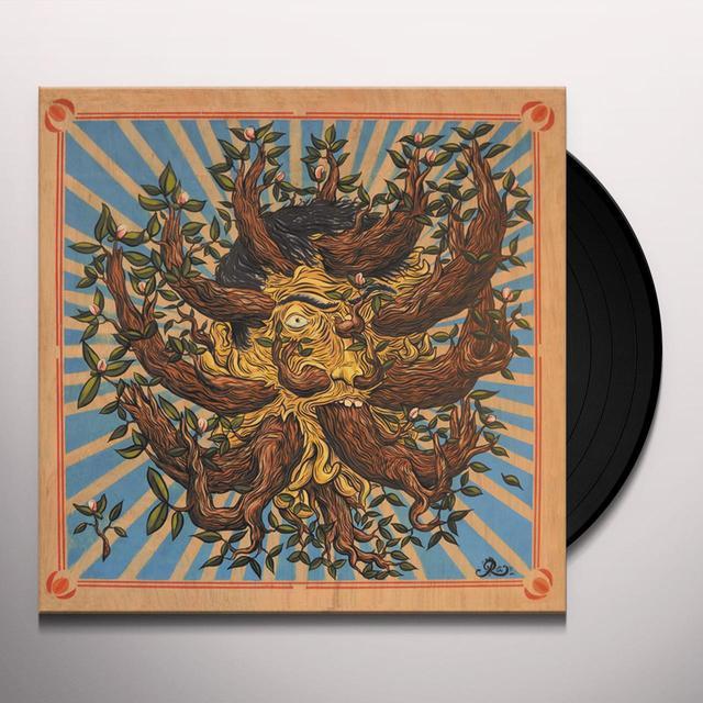 ROMPERAYO Vinyl Record