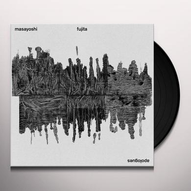 Masayoshi Fujita APOLOGUES Vinyl Record