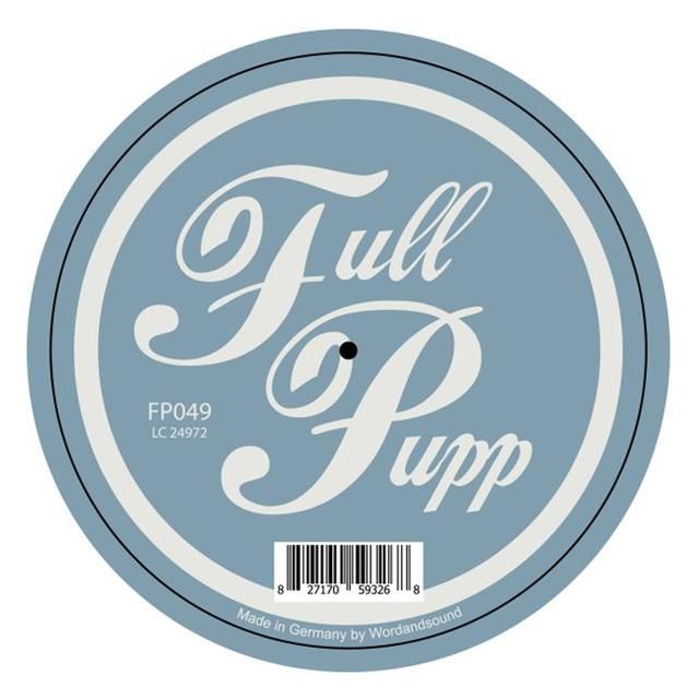 Pelifics CAPITELLO Vinyl Record