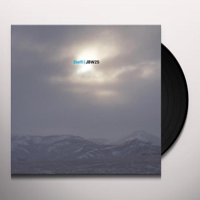 Steffi JBW25 Vinyl Record