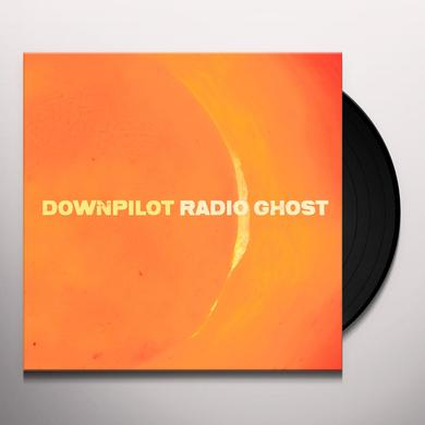 Downpilot RADIO GHOST Vinyl Record
