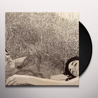 Helios YUME Vinyl Record