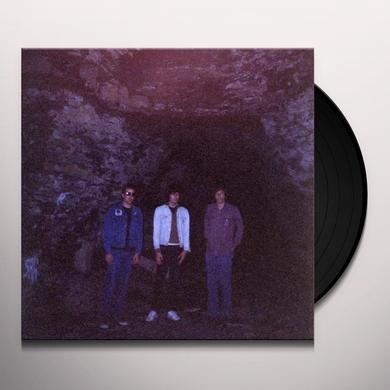 Wolf Eyes SLICER Vinyl Record