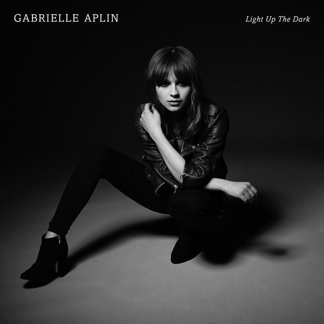 Gabrielle Aplin LIGHT UP THE DARK (HK) Vinyl Record