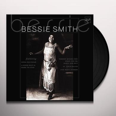 Bessie Smith BESSIE Vinyl Record