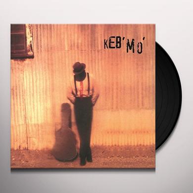 KEB'MO Vinyl Record