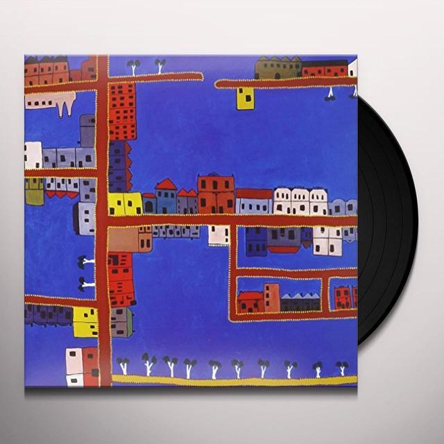 Basics AGE OF ENTITLEMENT Vinyl Record - Australia Import