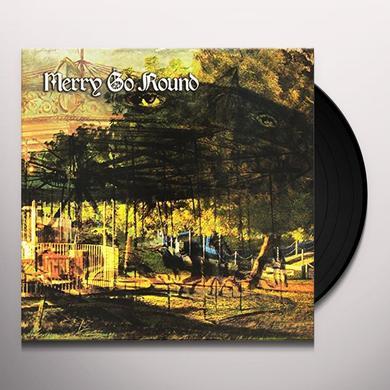 MERRY GO ROUND Vinyl Record - Italy Import