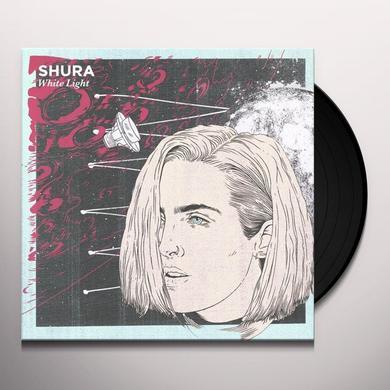 Shura WHITE LIGHT Vinyl Record - UK Import