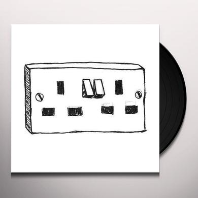 Slaves SOCKETS Vinyl Record