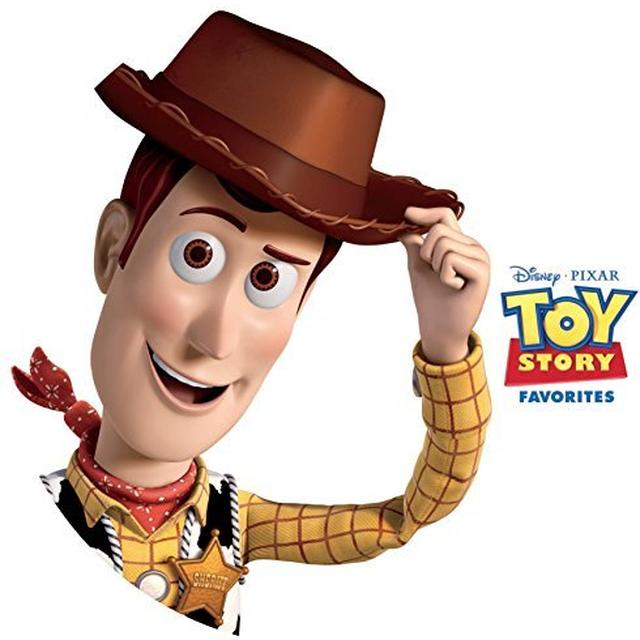 TOY STORY FAVOURITES (PICTURE DISC) / O.S.T. (UK) TOY STORY FAVOURITES (PICTURE DISC) / O.S.T. Vinyl Record