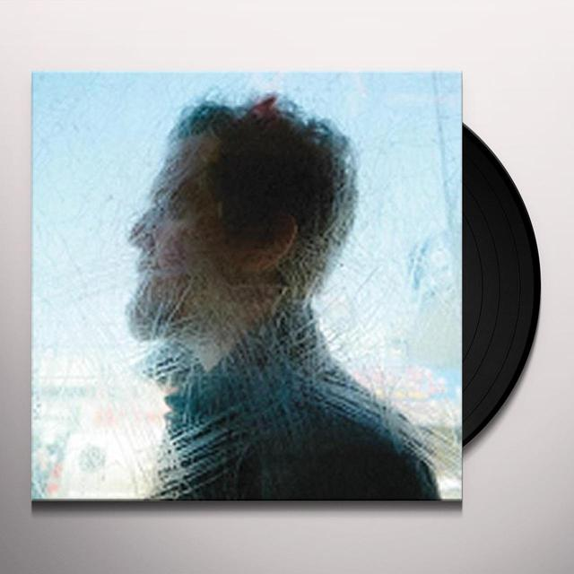 Glen Hansard DIDN'T HE RAMBLE Vinyl Record - UK Import