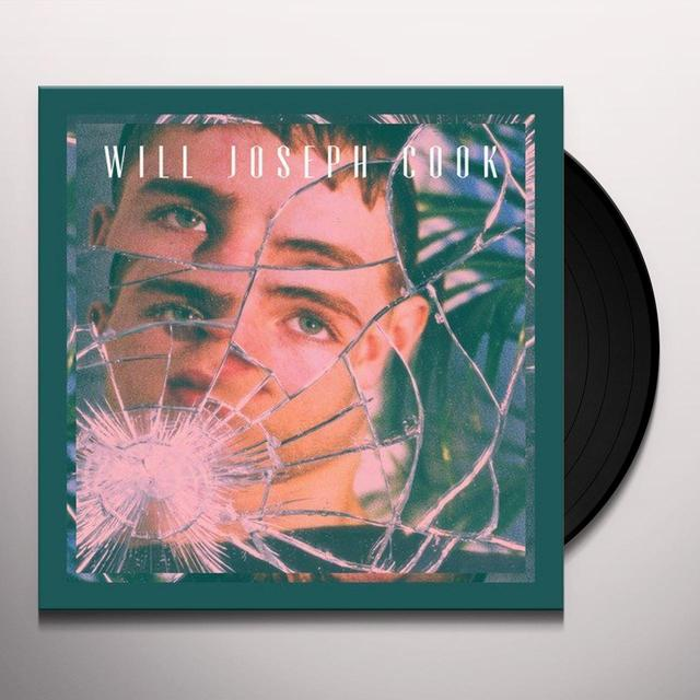 Will Jospeh Cook PROOF ENOUGH EP (11/8) Vinyl Record - UK Import