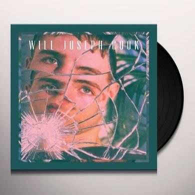 Will Jospeh Cook PROOF ENOUGH EP (11/8) Vinyl Record - UK Import